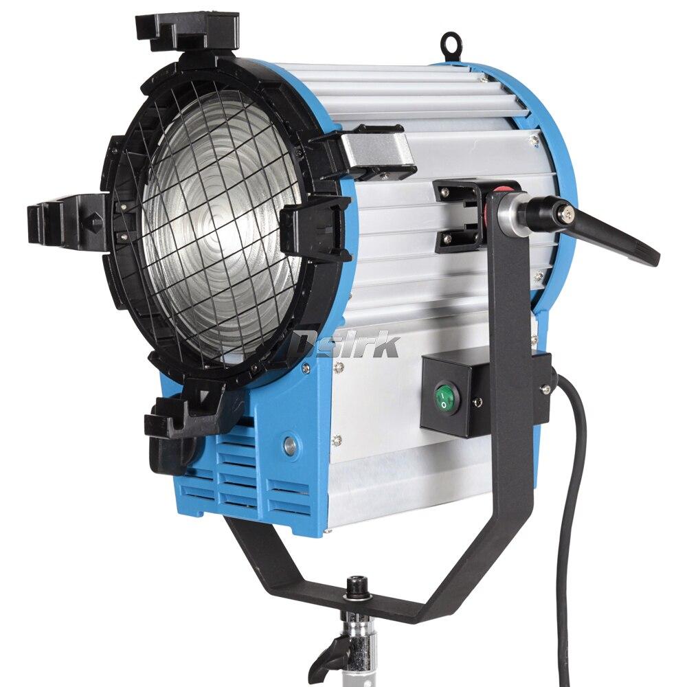 150 Вт светодиодный прожектор как 575 Вт HMI затемнения пятно света для фотостудии и светодиодные лампы для Камара fotografica видео