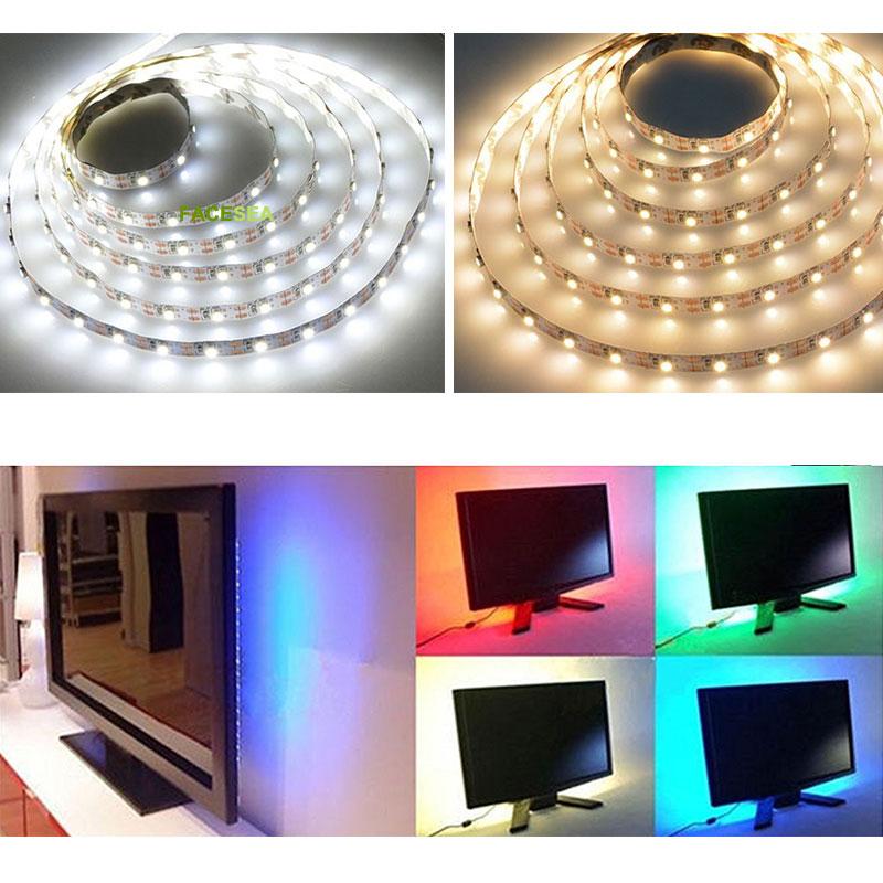 DC 5V USB тамақтану Жарықдиодты - LED Жарықтандыру - фото 4
