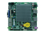 X86 Embedded Motherboard J1900 Industrial Motherboard With SATA And MSATA Slot Intel Nuc Baytrail Board