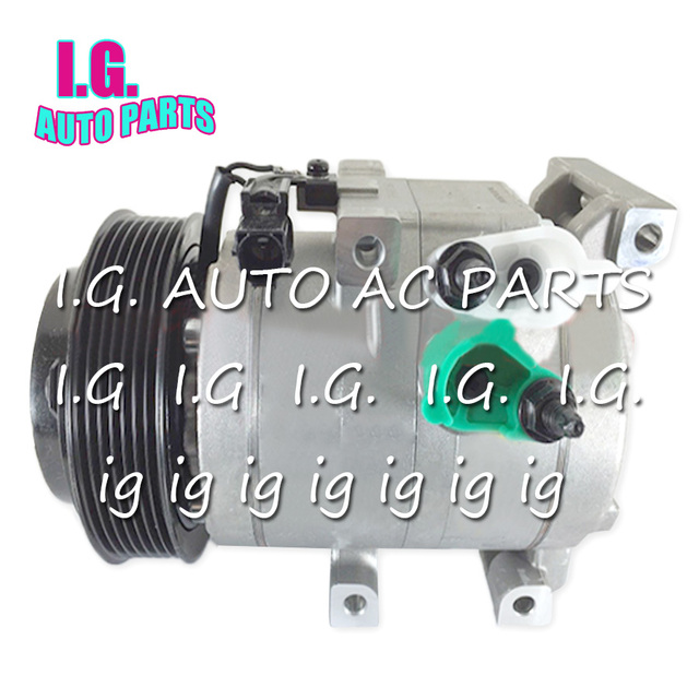 HS20 AC Compressor for car Hyundai Grand Starex Kia 977014H000 977014H010