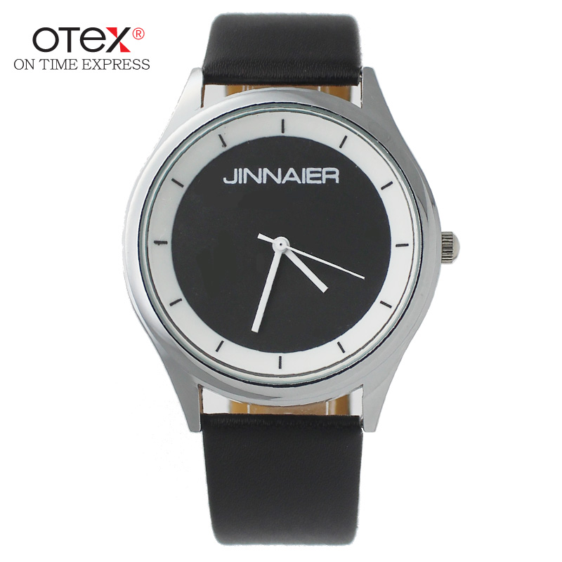New Relogio <font><b>Couples</b></font> <font><b>Watch</b></font> Large & Small Leather Quartz <font><b>Watch</b></font> <font><b>Mens</b></font> <font><b>Ladies</b></font> Fashion Sport Clock <font><b>Men's</b></font> <font><b>Watches</b></font> Women's <font><b>Watches</b></font> Gifts image