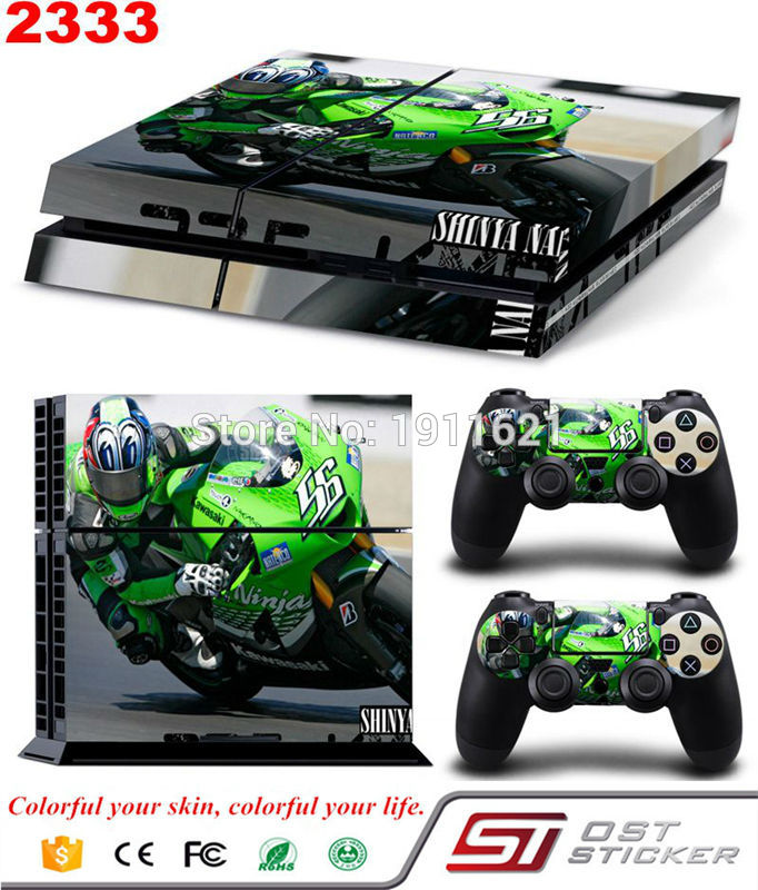 Popular Ps Skins GreenBuy Cheap Ps Skins Green Lots From China - Vinyl skins for motorcycles