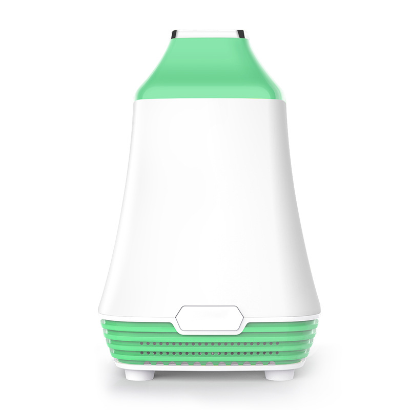 Ultrasonic Aroma Diffusers Air Humidifiers Bluetooth Speaker Led Night Light Aromatherapy Machine For Home Office-Hot image