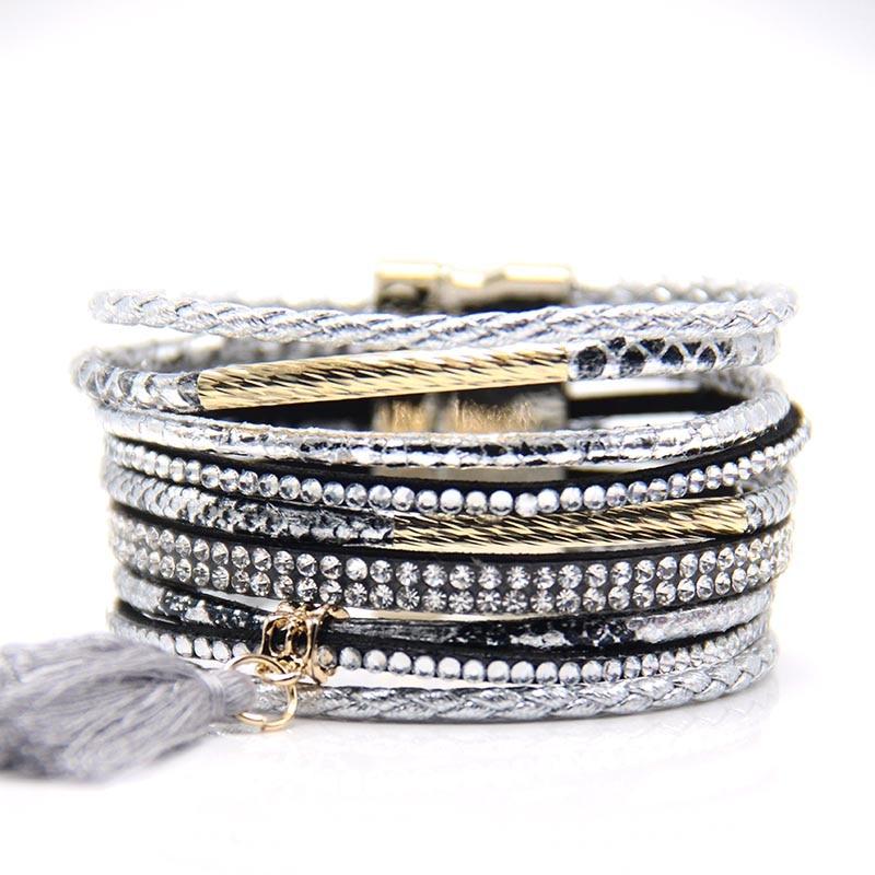 buy france brand brazilian bracelets femme new fashion jewelry bohemian. Black Bedroom Furniture Sets. Home Design Ideas