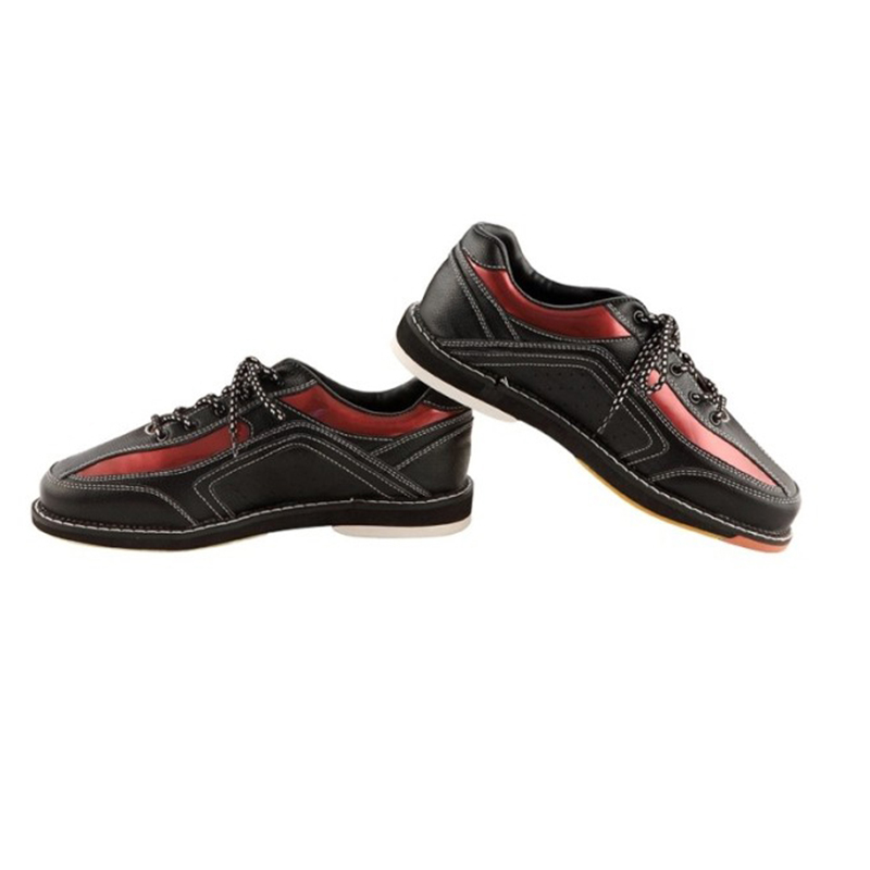 Image 3 - High Quality New Unisex Bowling Shoes With Skidproof Sole  Professional Sport Shoes For Men Women Breathable SneakersBowling  Shoes