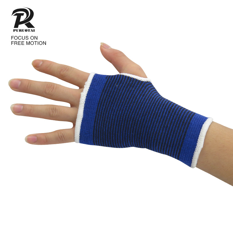 Knitting Professional Sports Safety Ankle Support Strong Ankle Elastic Brace Guard Support Sport Gym Foot Wrap Protection
