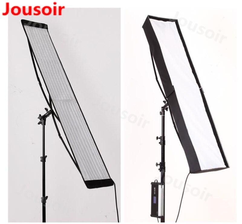 Falconeyes RX-29TDXSBHC Led Softbox Flexo Box For Photography Roll Led Panel Light RX-29TDX  RX-29SBHC CD50 T06