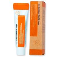 Best Korea Cosmetics PURITO Sea Buckthorn Vital 70 Cream 50ml Face Cream Skin Care Anti Aging Anti Wrinkle Moisturizing