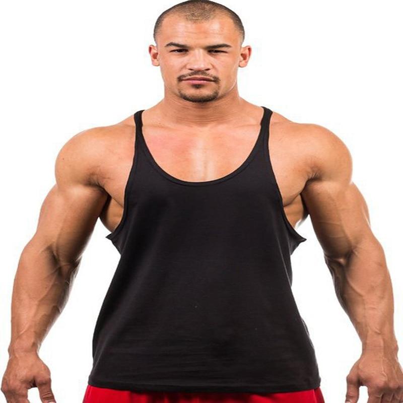 Buy summer 2015 new vest tank top men for Singlet shirt for mens