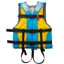 Lixada Fly Fishing Vest Polyester outdoor swimming Life Jacket Backpack Survival Safety for Carp clothes