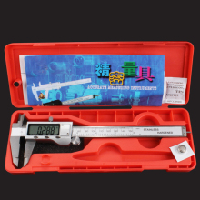 0-150mm/6″200mm/8″300mm/12″ Stalinless Steel casing Digital CALIPER VERNIER caliper metal digital caliper GAUGE MICROMETER