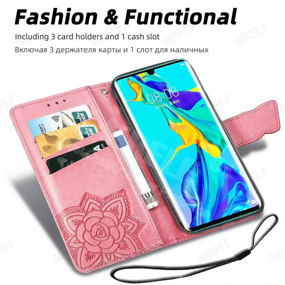 Brieftasche Leder Fall für Huawei Ehre 10 9 Lite Licht 20 Fall Abdeckung für Huawei P Smart 2019 Z 20i 10i Fall Honor 9X Pro V30 V20