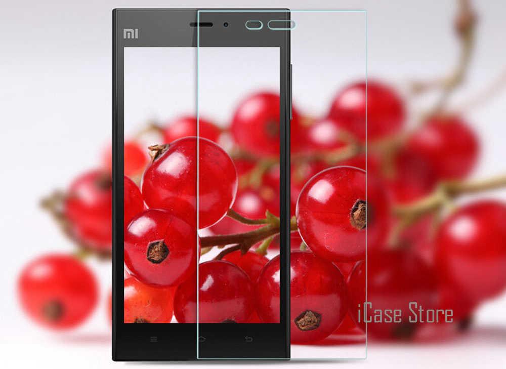 9 H szkło hartowane dla Xiao mi mi 2 3 4 5 4i 4c 4S M2 M3 M4 M5 m4i m4C m4S czerwony mi 2 3 uwaga 2 3 4 folia ochronna na ekran Pro przypadku