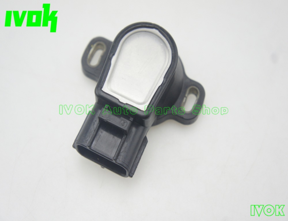 Toyota 4runner corolla rav4 TPS throttle position sensor connector plug clips