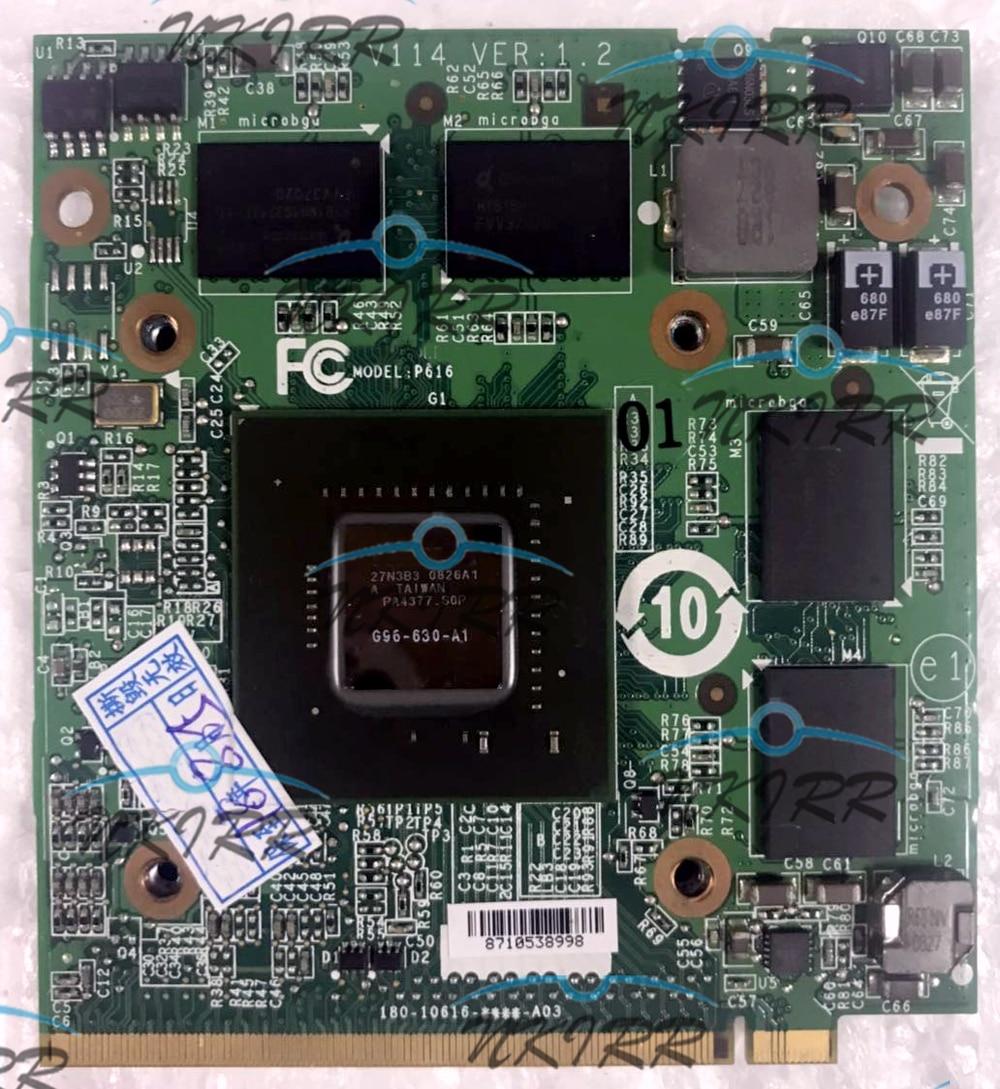 9600M GT DDR3 512M VG.9PG06.002 VG.9PG06.003 VG.9PG06.005 VG.9PG06.006 VGA card for Acer 8930G 5930G 6930G 4730G 4930G 6935G