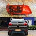 1 шт. LH без лампы задний бампер противотуманные фары для Peugeot 3008