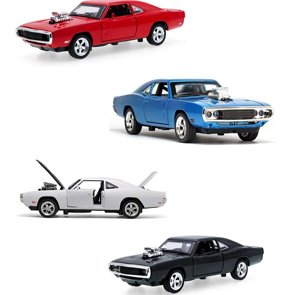 LeadingStar New 1:32 Diecast Retro Alloy Cars Models Sound Light Pull Back Toy Car Collection Kids Christmas Gift zk30