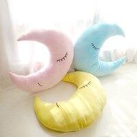 Moon Pillow Cushions Pillow Children Pillow Home Decoration Camera Props