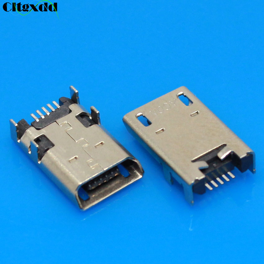 10 pieces Asus Memo Pad ME301T Power USB Micro Charging Jack Socket Port