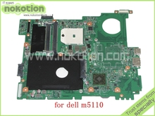 """CN-0NKG03 0NKG03 For dell Inspiron M5110 15R 15.6"""" Laptop motherboard DDR3 graphics"""