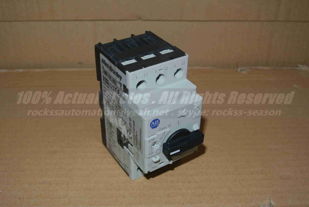 140M-C2E-B63 Ser C Used In Good Condition With Free DHL / EMS allen bradley servo motor tly a230t hj62aa used in good condition with free dhl ems