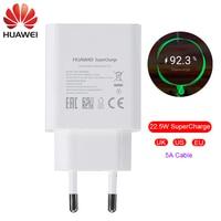 Huawei зарядное устройство P20 P30 pro Оригинальная быстрая зарядка USB C Quick 3,0 зарядное устройство mate 20 X зарядный разъем P10 plus телефон Type-c провод