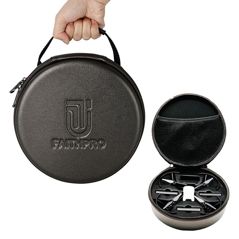 New Arrival Carrying Case For DJI Tello Bag Box Portable Protective Case for DJI Tello Case Accessories original tello dji accessories tello battery drone tello charger batteries charging for dji hub tello flight battery accessory