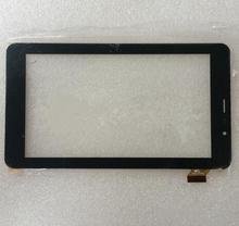 """Nuevo Para 7 """"TEXET x-pad TM-7068 iX 7 3G Tablet panel de pantalla táctil digitalizador Sensor de Cristal reemplazo Del Envío Libre"""