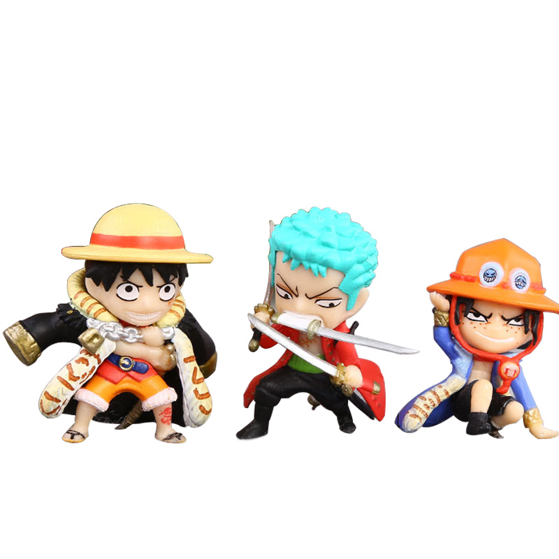 Q version ONE PIECE ,toys hobbies gundam pokemon cards lps figurine playmobil funko hidden blade farm animals wow yugioh goku