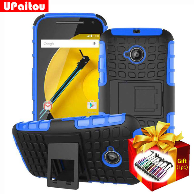 Upaitou Heavy Duty Case For Motorola Moto G2 G3 E E2 X2 X 2nd Gen X Play Moto X Style Armor Cases Hybrid Soft TPU PC Back Cover