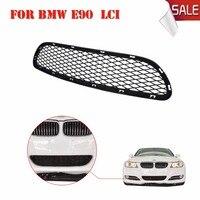 For BMW 3 Series E90 LCI 318i 320i 325i 330i Front Bumper Lower Center Grille Cover