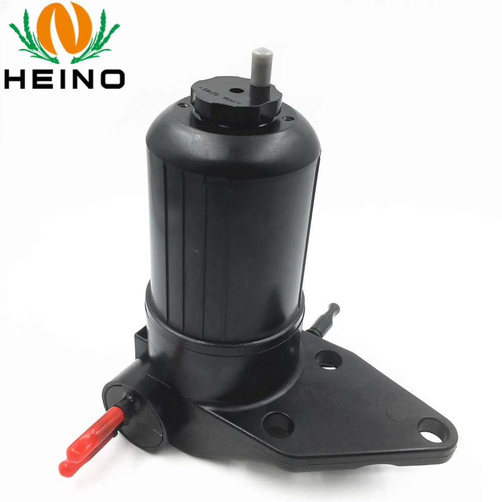 Fuel Pump Diesel Fuel Lift Pump Oil Water Separator for Perkins Massey Ferguson Landini 4132A016 4132A015