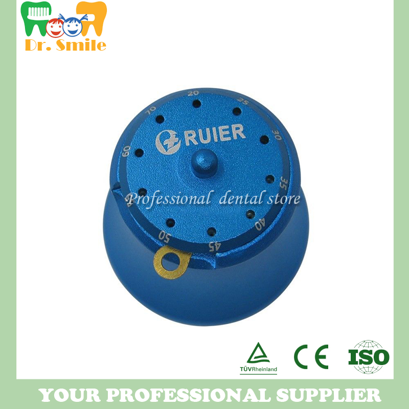 Фотография Ruier Dental aluminum Gutta Percha Points cutting tools
