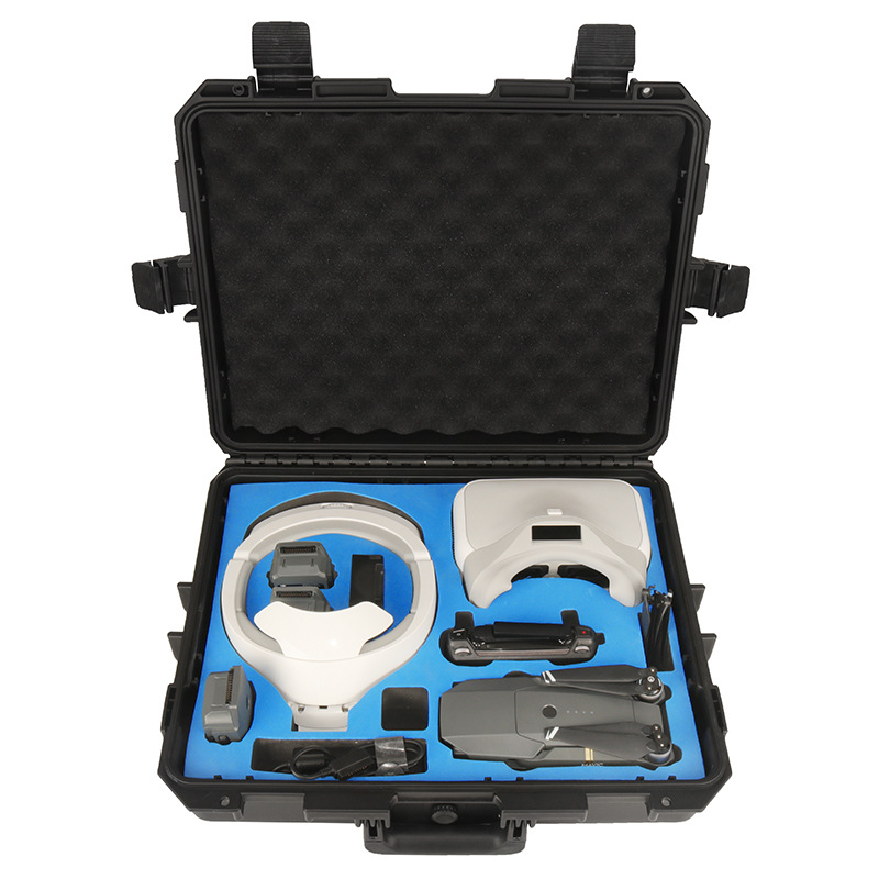 Универсальный кейс mavic combo с таобао заказать виртуальные очки для dji мавик айр