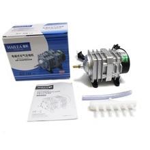 55L/min Hailea ACO-308 Electromagnetic Air Compressor,Aquarium air pump,Aquarium tank,Oxygen for Fish tank