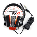 Turtle Beach PX21 Computer Gaming Headset Excellent Gaming Headphone with Microphone Physics 5.1 for PC Computer Laptop Notebook