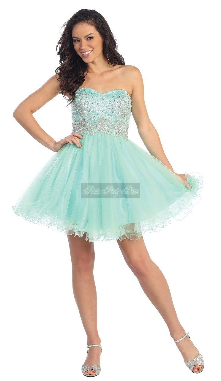 Cute Party Dresses for Teens | Dress images