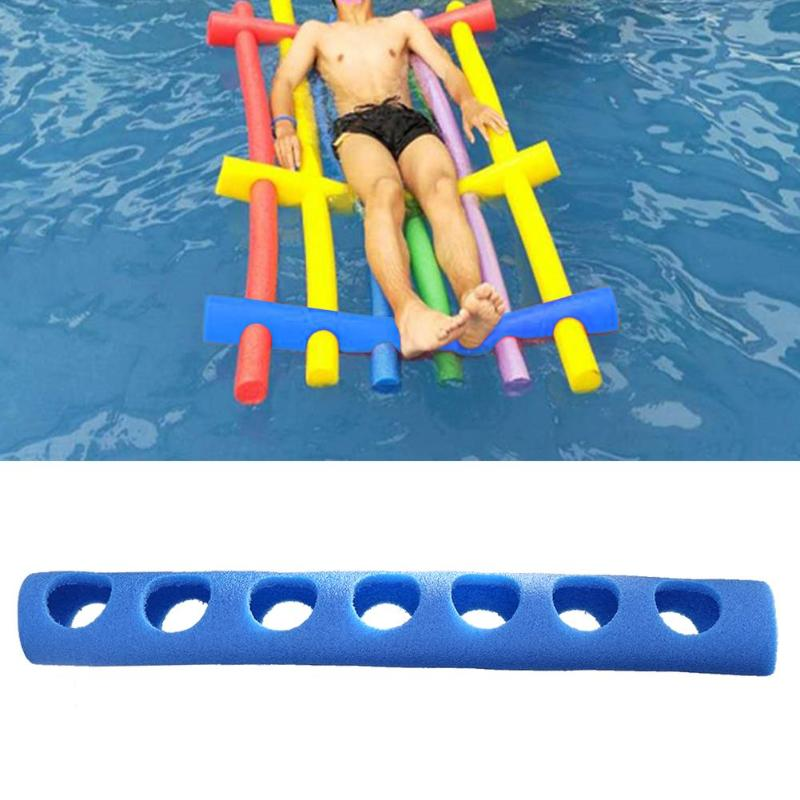 Connecting Buoyancy Bar Swimming Ring Connector For Wading Fitness Sports Fitness Equipment