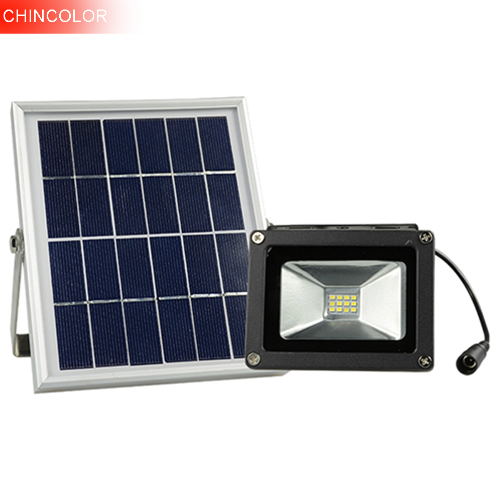 Solar Garden light Solar Lamp road lights Outdoor Wall Lamp garden lighting landscape light decoration CHINCOLOR CA solar lamp sensor road lights waterproof garden lighting wall lamp landscape light powered by solar battery chincolor ca