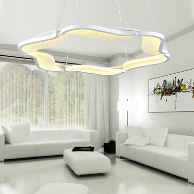 modern brief 36W foyer pendent lights acryl LED decor ilumination Led foyer lamp for bedroom  lamparas colgantes90-260v FD8039/6 usb rs232 female cable usb to db9 female serial port holes 9 holes com computer cable 1 5m new with the cd driver whoesaleaqjg