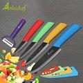Керамические кухонные ножи 3