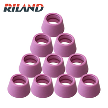 RILAND Cutting Torch Parts Durable Consumables for Plasma Cutter Tig Welding Torch SG-55 sg 55 ag 60 plasma cutter cutting torch complete 23 foot
