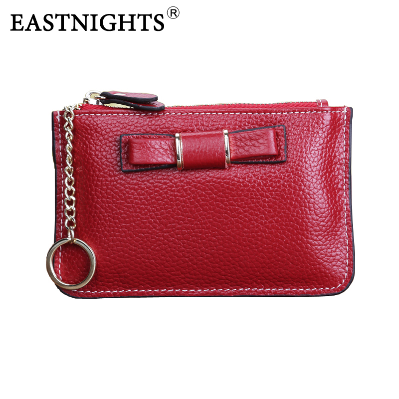 2017 New Brand Fashion Coin Purses High quality Genuine Leather women wallets Lady Coin Purses Clutch Wallets Money Bags TW2301