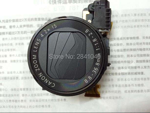 ФОТО G7X lens with ccd for canon G7-X lens G7X ZOOM Digital Camera Repair Partr free shipping