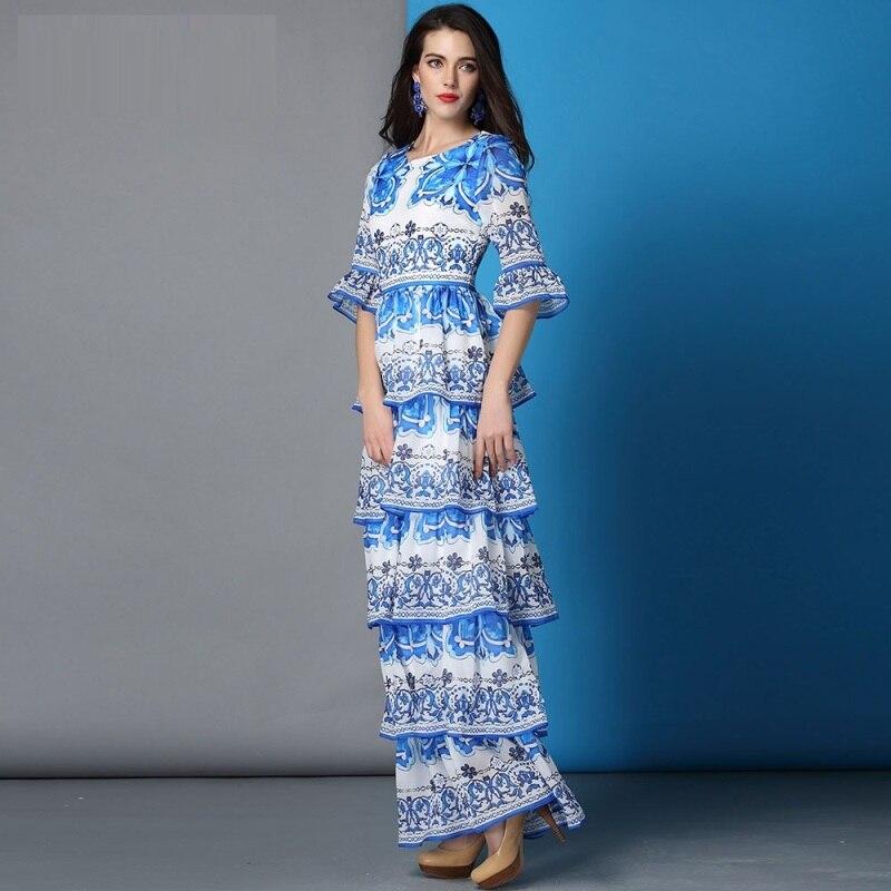 ac8164fd194dd4 Kleider Color Kleidung Neue Kleid Mode Neuheit Vintage Bunte Frauen  Hochwertige Nette Sommer Print 2016 Party ...