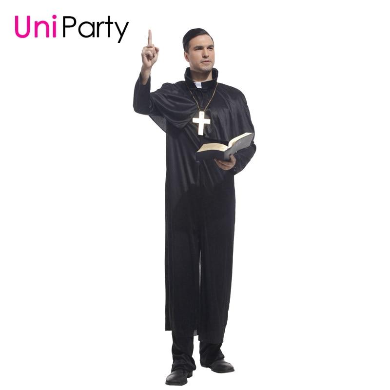 монахиня с мужчиной