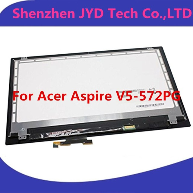 ACER ASPIRE V5-572PG ALPS TOUCHPAD DRIVER UPDATE