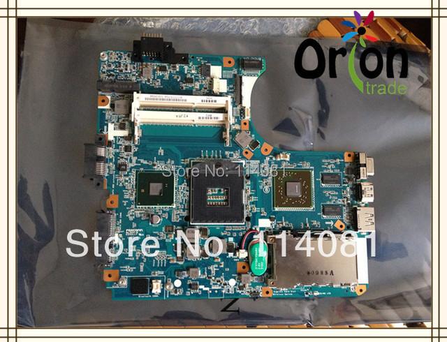 Nova MBX-224 M960 A1771575A placa-mãe do sistema com 8 memória de vídeo 100% trabalhando frete grátis