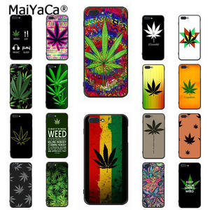 coque canabis iphone 7