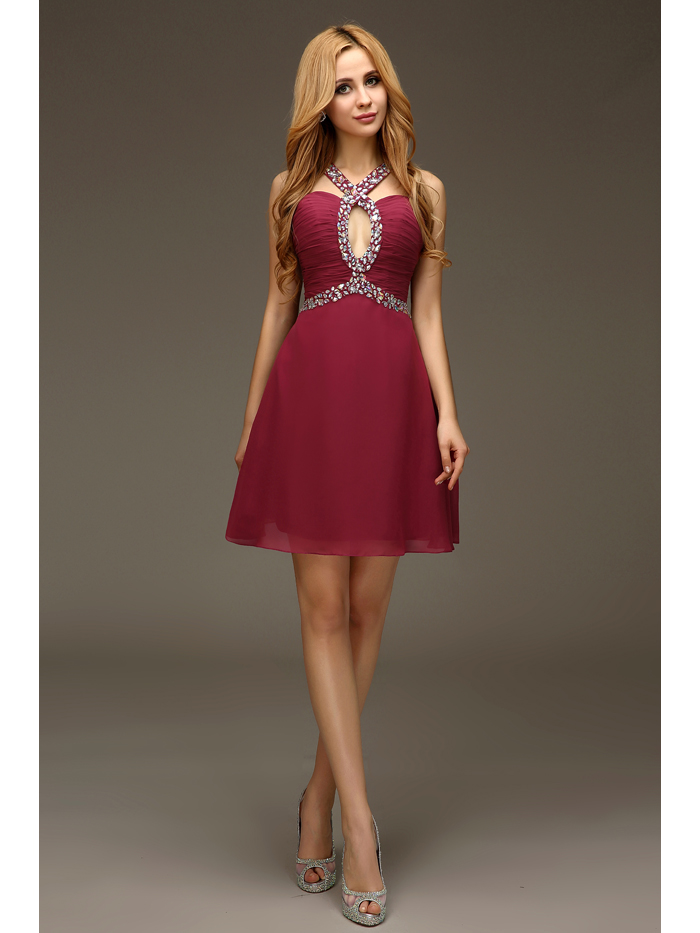 Online Get Cheap Short Cocktail Dresses for Junior -Aliexpress.com ...